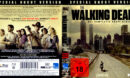 The Walking Dead Staffel 1 (2010) R2 Blu-Ray German Cover