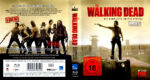 The Walking Dead Staffel 3 (2012) R2 Blu-Ray German Cover