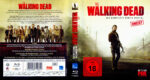 The Walking Dead Staffel 5 (2015) R2 Blu-Ray German Cover