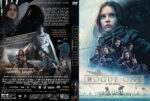 Rogue One – A Star Wars Story (2016) R1 Custom Cover