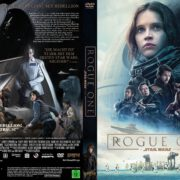 Rogue One - A Star Wars Story (2016) R2 GERMAN Custom Cover