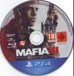 Mafia 3 (2016) PS4 German Label