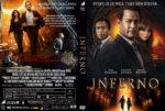 Inferno (2016) R0 Custom Cover