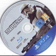 Star Wars Battlefront (2015) PS4 German Label