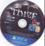 Thief (2014) PS4 German Label