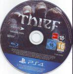 Thief (2014) PS4 German Label