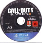 Call of Duty Black Ops 3 (2015) PS4 German Label