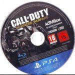 Call of Duty Advanced Warfare (2014) PS4 German Label