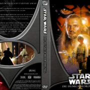 Star Wars: Episode I – Die dunkle Bedrohung (1999) R2 GERMAN Custom Cover