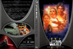 Star Wars: Episode IV – Eine neue Hoffnung (1977) R2 GERMAN Custom Cover