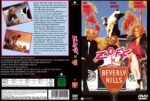 Zoff in Beverly Hills (1986) R2 GERMAN Cover