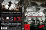 American Poltergeist 2 Der Geist vom Borely Forest (2013) R2 German Custom Cover & label