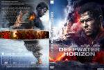 Deepwater Horizon (2016) R2 German Custom Cover & labels