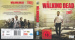 The Walking Dead Staffel 6 (2016) R2 German Blu-Ray Cover & labels