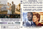 A United Kingdom (2016) R0 Custom DVD Cover