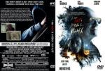 I Am Not A Serial Killer (2016) R0 Custom DVD Cover