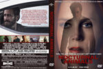 Nocturnal Animals (2016) R0 Custom DVD Cover