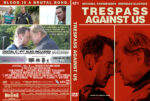 Tresspass Against Us (2016) R0 Custom DVD Cover