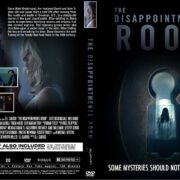 The Disappointments Room (2016) R0 Custom DVD Cover