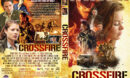 Crossfire (2016) R1 Custom Cover