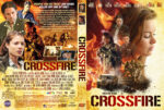 Crossfire (2016) R1 Custom Cover