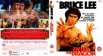 Enter The Dragon (1973) R2 Custom Blu-Ray Cover