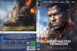Deepwater Horizon (2016) R2 GERMAN Custom Cover