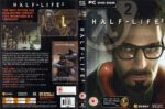 Half-Life 2 (2004) PC Cover & Label