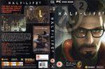 Half-Life 2 (2004) PC Cover & Label