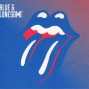 The Rolling Stones – Blue And Lonesome (2016) CD Cover & Label