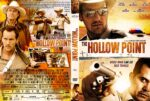The Hollow Point (2016) R1 Custom Cover