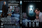 The Disappointments Room (2016) R1 Custom DVD Cover