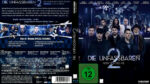 Die Unfassbaren 2 – Now You See me (2016) R2 German Custom Blu-Ray Covers & label