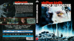 Friedhof der Kuscheltiere (Pet Cemetary) (1989) R2 German Custom Blu-Ray Cover & label