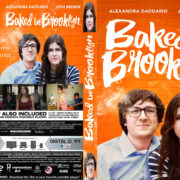 Baked in Brooklyn (2016) R1 Custom Cover