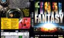 Final Fantasy Die Mächte in Dir (2001) R2 German Cover & labels