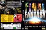 Final Fantasy Die Mächte in Dir (2001) R2 German Cover & labels