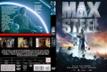 Max Steel (2016) R0 CUSTOM Cover & label