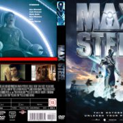 Max Steel (2016) R0 CUSTOM Cover & label