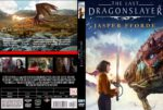 The Last DragonSlayer (2016) R0 CUSTOM Cover & label