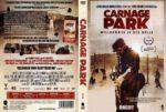 Carnage Park (2016) R2 GERMAN Cover