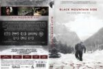 Black Mountain Side (2016) R2 GERMAN Cover