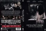 Hollow Creek (2016) R2 GERMAN Cover