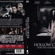 Hollow Creek (2016) R2 GERMAN Cover