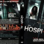 The Hospital (2014) R2 GERMAN Cover