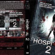 The Hospital 2 (2016) R2 GERMAN Cover