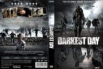 Darkest Day (2016) R2 GERMAN Cover