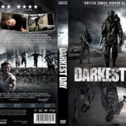 Darkest Day (2016) R2 GERMAN Cover