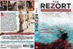 The Rezort – Willkommen auf Dead Island (2016) R2 GERMAN Cover
