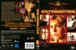 Extremities (1986) R2 GERMAN Cover